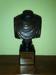 Premio Unicaja
