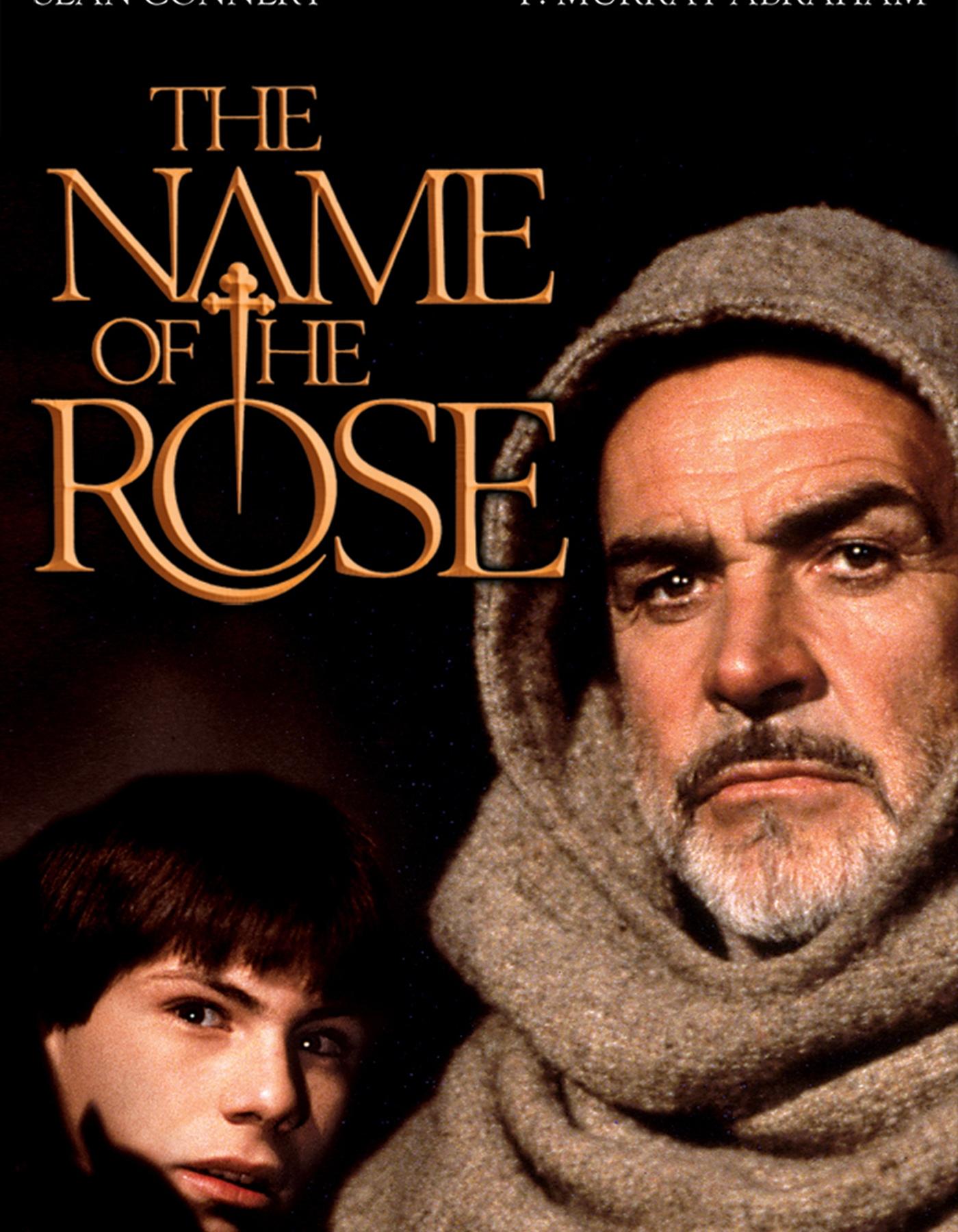 Reseña cinematográfica de «El nombre de la rosa»