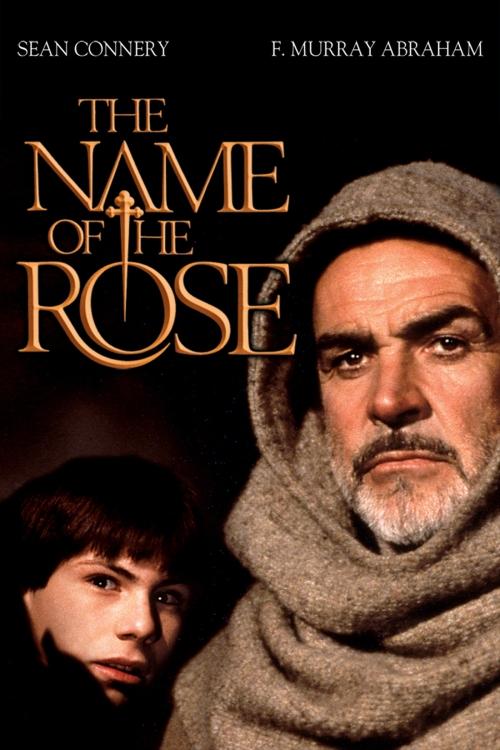 cartel anunciador de la película