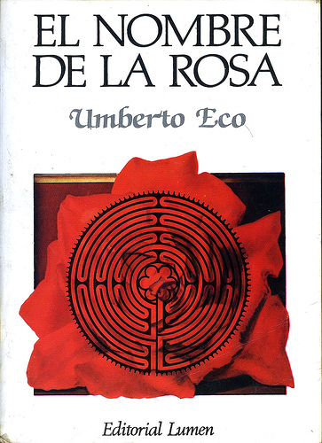 portada de la novela