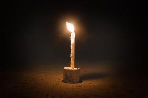 Una-vela