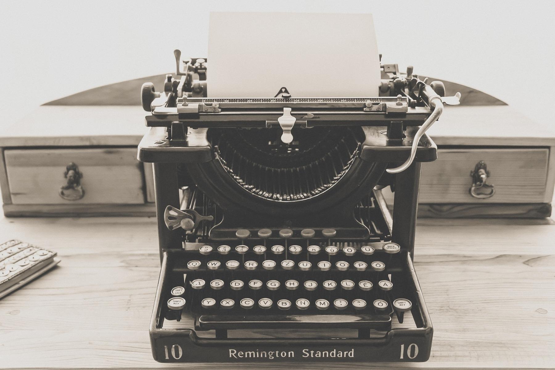 ¿cuál es tu proyecto literario?