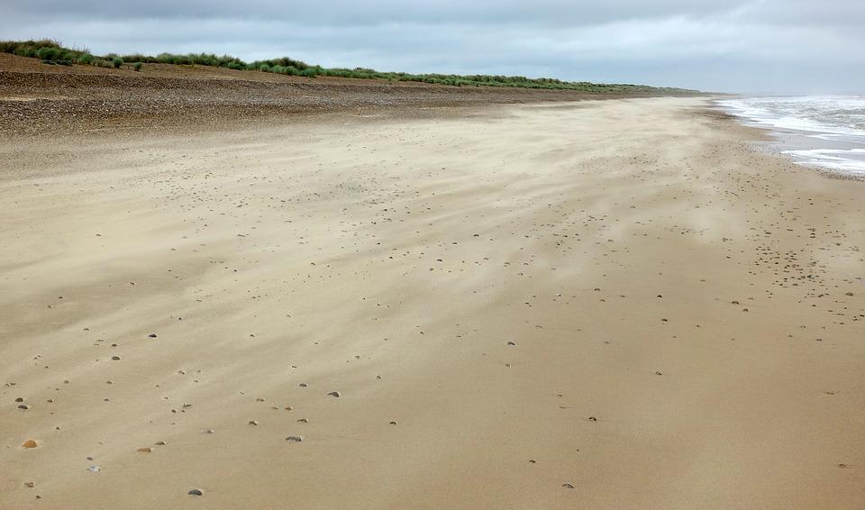 El naufragio del galeón - Relato histórico